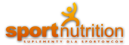 Sport Nutrition Logo